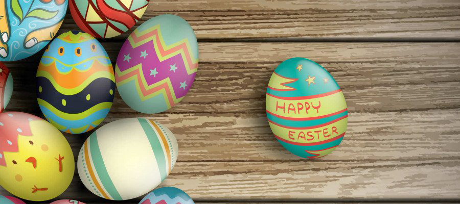Happy Easter From ElectroFinance