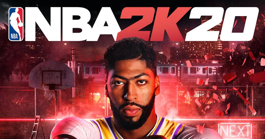 Get Your Hands On The All New NBA 2K20 Bundle!