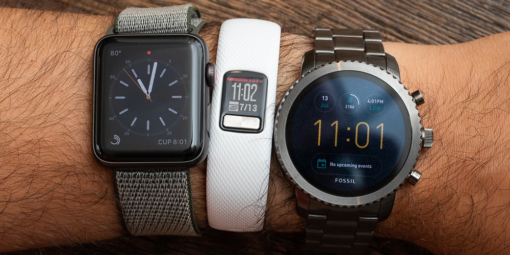 It's Time to Lease a New Smartwatch