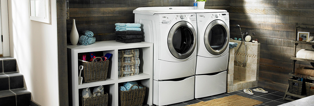 Rent to Own Washers & Dryers With No Money Down